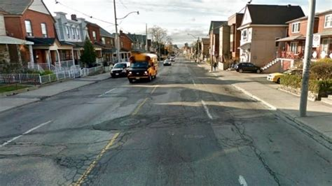 Is Dufferin Street the worst road in Ontario?   CBC News