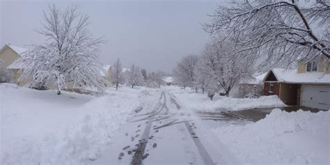 February 25-27, 2013 - Second Winter Storm Hits Northeast