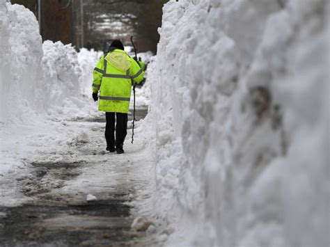 Northeast braces for 2nd storm in a week as other