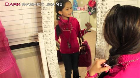 PINK FRIDAY OOTD-Bellas OOTD-Friday At The Movie-8 year