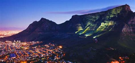 TABLE MOUNTAIN ROMANTIC SUNSET PICNIC FOR 2 – Cape Town