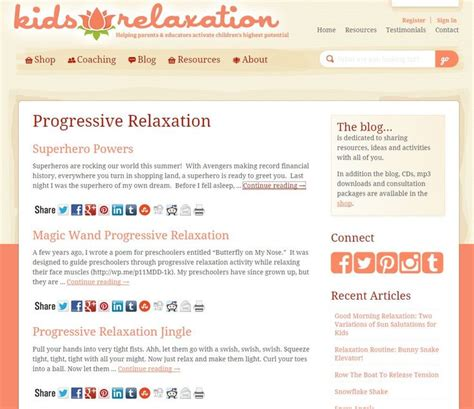 1000+ images about Mindfulness: Relaxation Exercises on