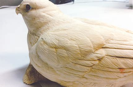 Sitting Pretty   wildfowl-carving