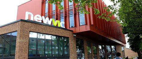 NewVIc Newham Sixth Form - Integral Group