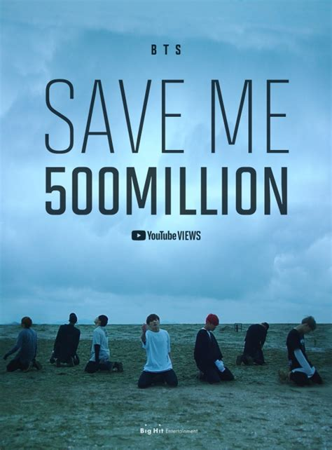 3 Reasons Why BTS 'Save ME' Music Video Is Always One Of
