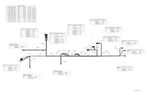 Wire Harness Design with SOLIDWORKS Electrical 3D