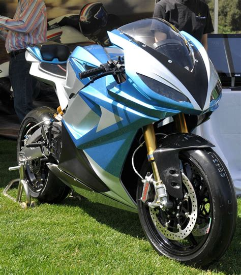 World's fastest electric motorcycle to be available at a