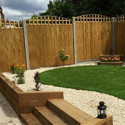 Fencing Repairs & Installations - Ultimate Landscapes Ltd