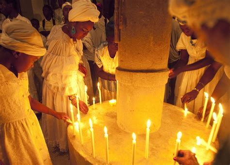 Cults & Deliverance: The Truth about Voodoo, Obeah