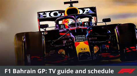 How to watch F1 Bahrain Grand Prix live in Australia and