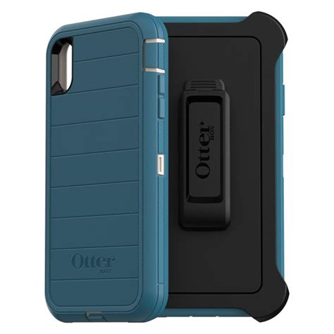 OtterBox Defender Series Pro Phone Case for Apple iPhone