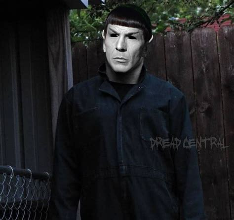 Exclusive: What If Michael Myers Wore a Different Star