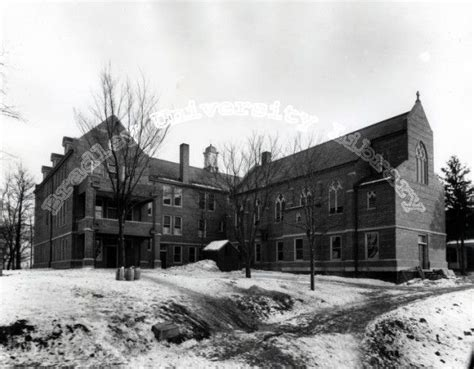 Guardian Angel Orphanage - Heading Ave; Peoria, IL; ca