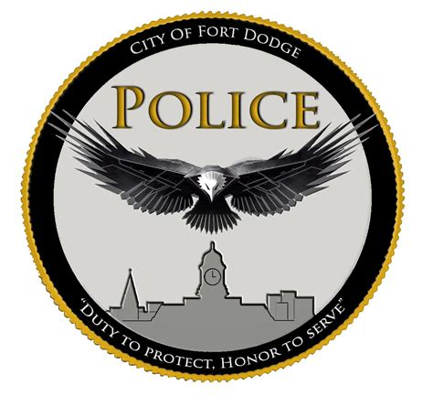 Locations / Fort Dodge Police Department / City of Fort