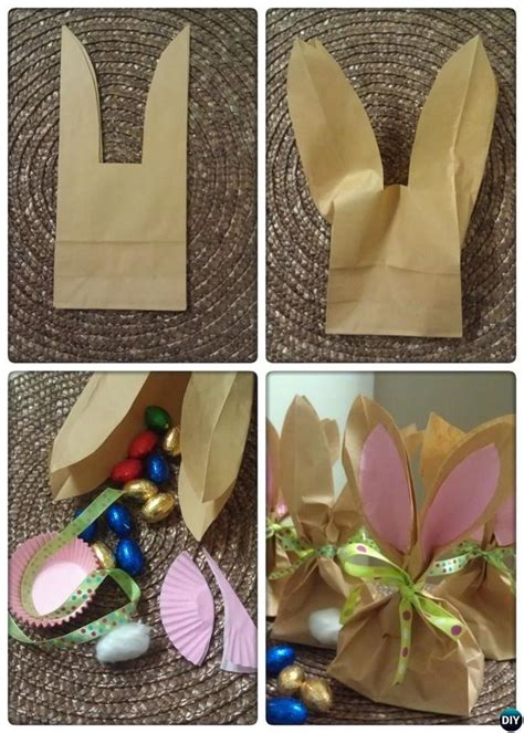 5 DIY Easter Bunny Gift Ideas for Toddlers