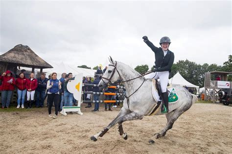 Local rider wins European Show Jumping title | Westmeath