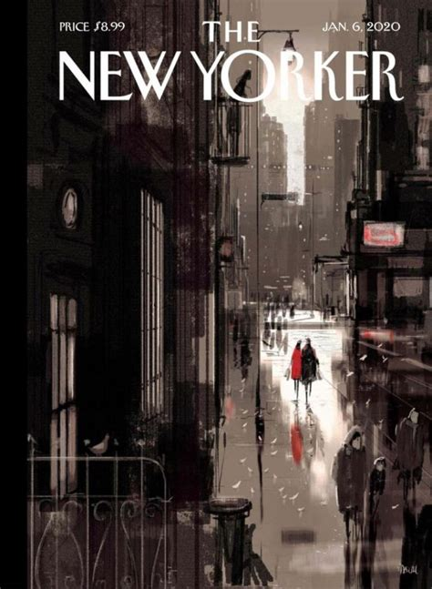 The New Yorker – January 04, 2021 - Magazines PDF download
