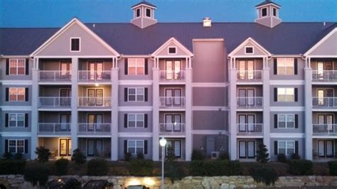 Holiday Inn Club Vacations Hill Country Resort - 10440