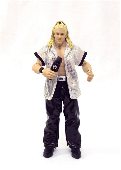 3B's Toy Hive: WWE Entrance Greats, Chris Jericho - Review