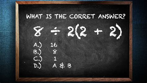 Can you solve this viral math problem?   ABC4 Utah