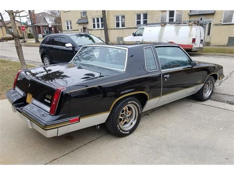 1985 Oldsmobile 442 for Sale | ClassicCars