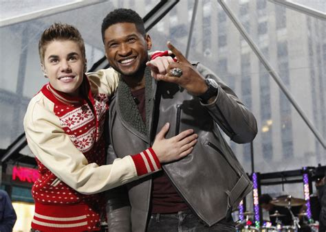 Justin Bieber accused of making 'shady' comments about