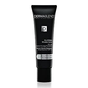 Dermablend - Blurring Mousse Camo Oil-Free Foundation
