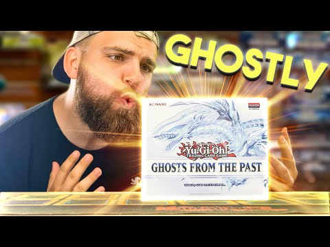 Ghosts From the Past (set) - Yugipedia - Yu-Gi-Oh! wiki