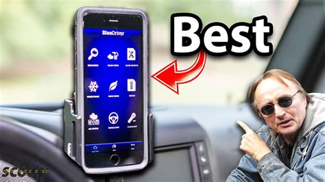 How to Use an OBD2 Scan Tool (BlueDriver) - YouTube