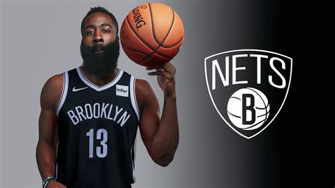 ALERT: James Harden Acquired By Brooklyn Nets In Trade