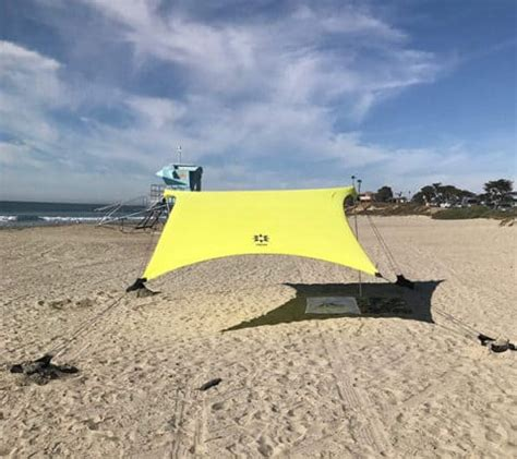 Top 10 Best Beach Canopy in 2020 [A Brutally Honest Review]