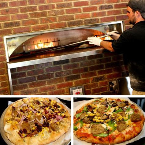 Atlanta: Find Your Inner Pizza at Your Pie | Serious Eats