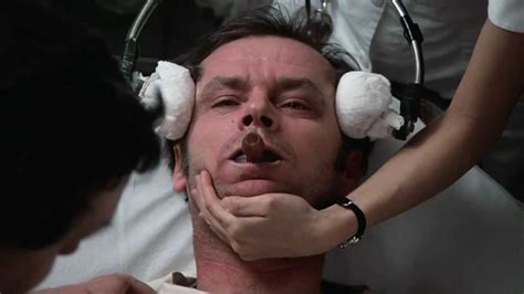One Flew Over the Cuckoo's Nest - Shock Therapy Full Scene