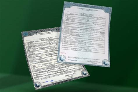 How Many Death Certificates Should I Get? More Than You Think