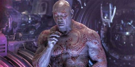 This MCU Fan Theory PERFECTLY Explains Why Drax Thought He