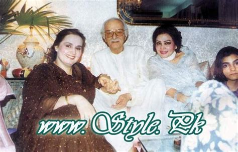 Zill-E-Huma Daughter Of Noor Jehan Has Passed Away (RIP)