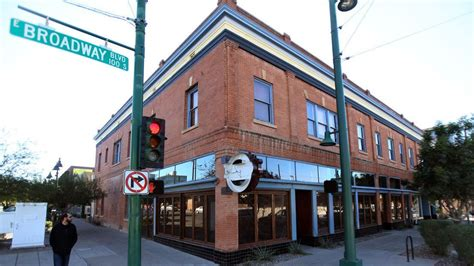 New and moved restaurants in 2015 | Tucson Restaurant News